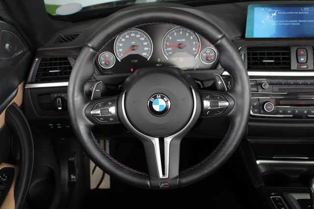 2015 BMW M Models M4 RWD - EXECUTIVE, LIGHTING & DRIVER ASSIST PKGS! Mooresville , NC 5