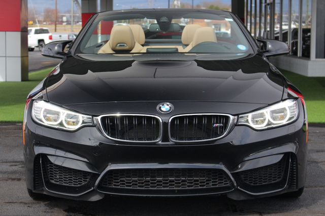 2015 BMW M Models M4 RWD - EXECUTIVE, LIGHTING & DRIVER ASSIST PKGS! Mooresville , NC 16