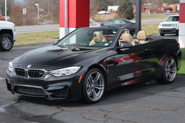 2015 BMW M Models M4 RWD - EXECUTIVE, LIGHTING & DRIVER ASSIST PKGS! Mooresville , NC 23