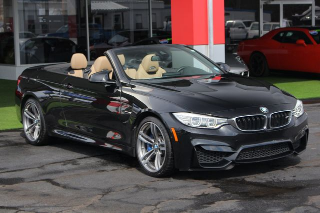 2015 BMW M Models M4 RWD - EXECUTIVE, LIGHTING & DRIVER ASSIST PKGS! Mooresville , NC 22