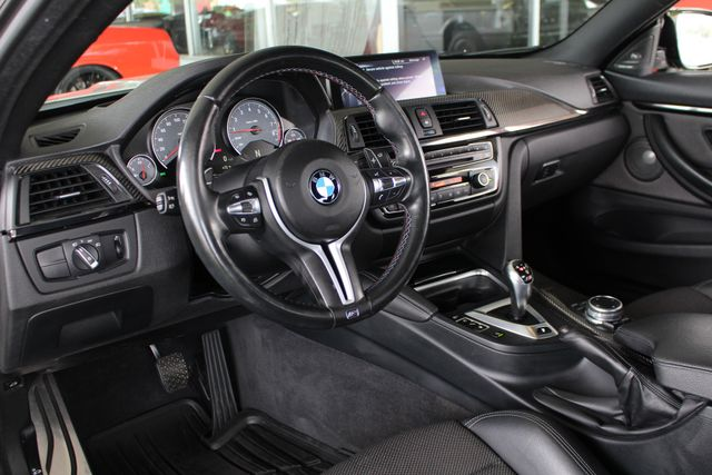 2015 BMW M Models M4 RWD -  EXECUTIVE & LIGHTING PKGS! Mooresville , NC 37