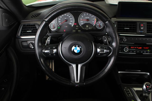 2015 BMW M Models M4 RWD -  EXECUTIVE & LIGHTING PKGS! Mooresville , NC 6