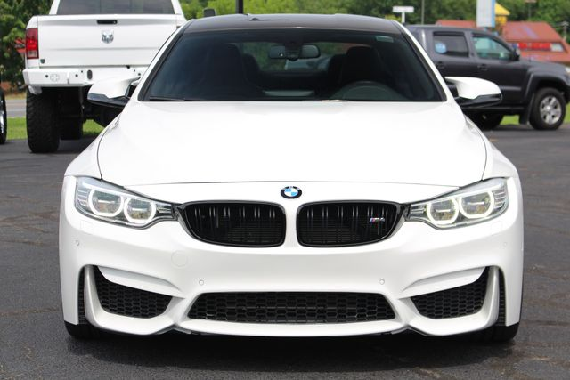 2015 BMW M Models M4 RWD -  EXECUTIVE & LIGHTING PKGS! Mooresville , NC 18
