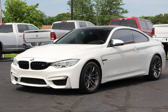 2015 BMW M Models M4 RWD -  EXECUTIVE & LIGHTING PKGS! Mooresville , NC 25