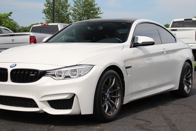 2015 BMW M Models M4 RWD -  EXECUTIVE & LIGHTING PKGS! Mooresville , NC 27