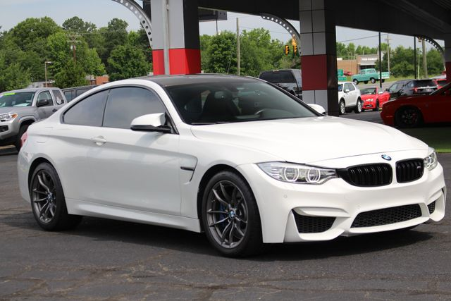 2015 BMW M Models M4 RWD -  EXECUTIVE & LIGHTING PKGS! Mooresville , NC 24