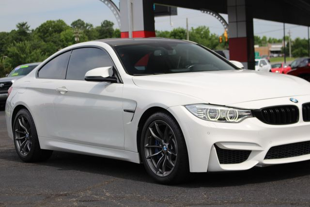 2015 BMW M Models M4 RWD -  EXECUTIVE & LIGHTING PKGS! Mooresville , NC 26