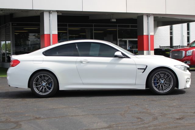 2015 BMW M Models M4 RWD -  EXECUTIVE & LIGHTING PKGS! Mooresville , NC 16