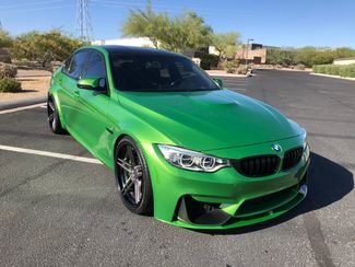 2015 BMW M Models Scottsdale, Arizona 0