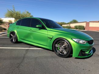 2015 BMW M Models Scottsdale, Arizona 1