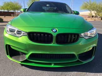 2015 BMW M Models Scottsdale, Arizona 5