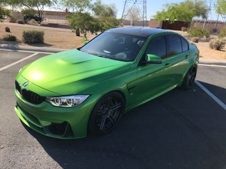 2015 BMW M Models Scottsdale, Arizona 7