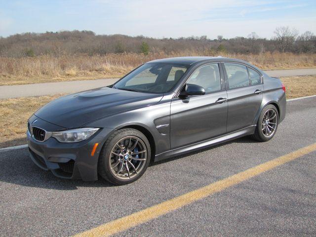2015 BMW M Models St. Louis, Missouri 1