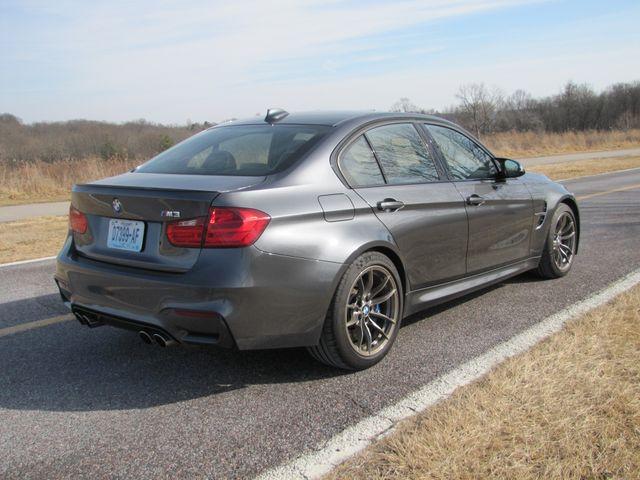 2015 BMW M Models St. Louis, Missouri 9