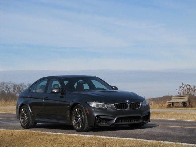 2015 BMW M Models St. Louis, Missouri 11
