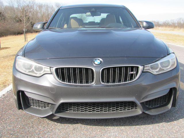 2015 BMW M Models St. Louis, Missouri 12