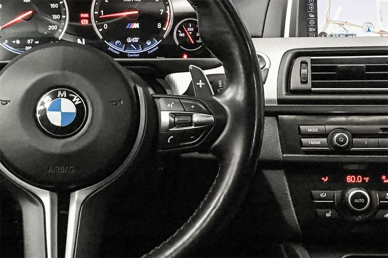 2015 BMW M5 Competition Package  city CA  M Sport Motors  in Walnut Creek, CA