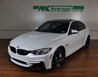 2015 BMW M3 in Carrollton TX