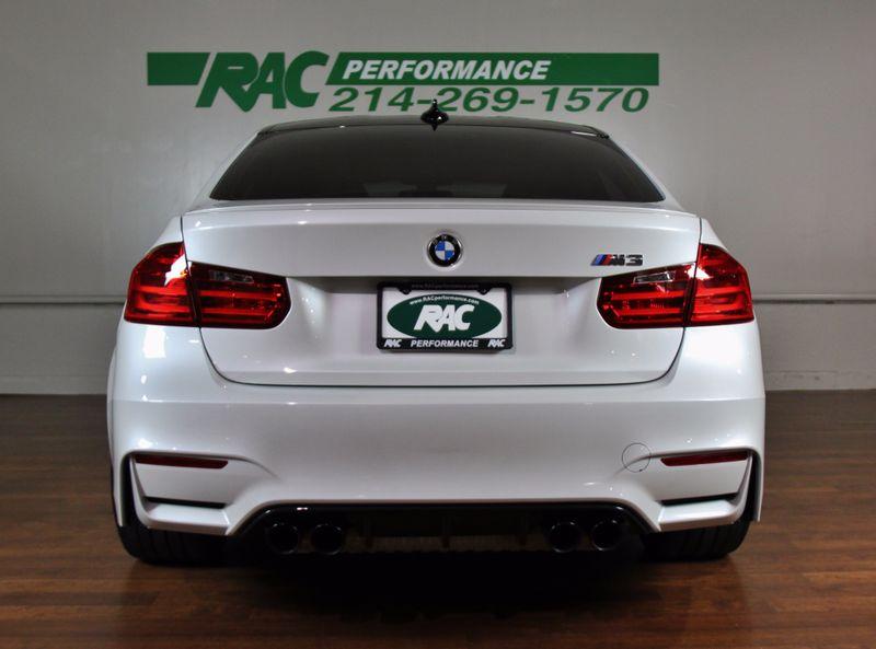 2015 BMW M3  in Carrollton, TX