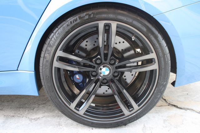 2015 BMW M3 Houston, Texas 12