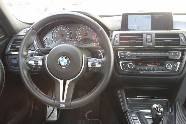 2015 BMW M3 Houston, Texas 15