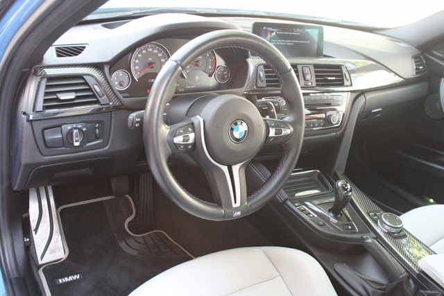 2015 BMW M3 Houston, Texas 17
