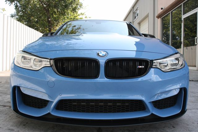 2015 BMW M3 Houston, Texas 3