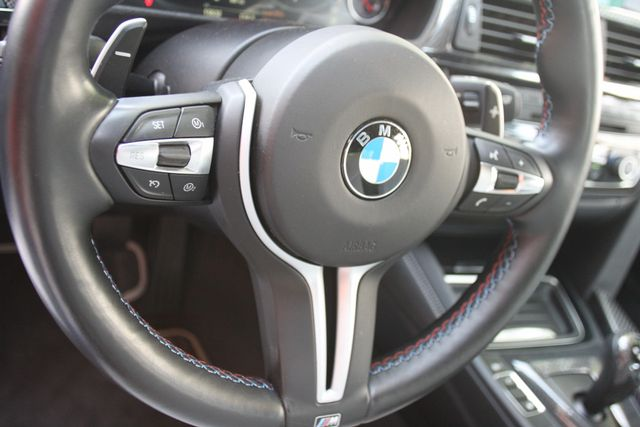 2015 BMW M3 Houston, Texas 32