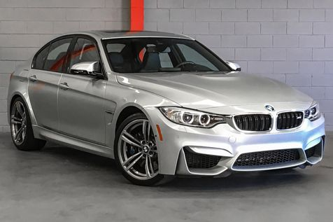 2015 BMW M3 Executive w/ Driver Asst. Plus Pkg. in Walnut Creek