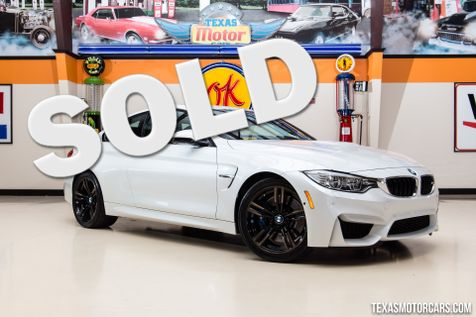 2015 BMW M4  in Addison