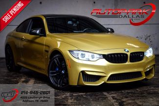 2015 BMW M4 500+ HP Upgraded  in Addison TX