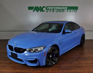2015 BMW M4 in Carrollton TX