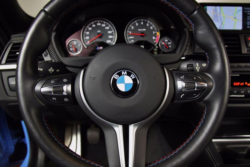 2015 BMW M4  in Carrollton, TX