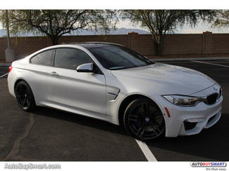 2015 BMW M4 in Las, Vegas,