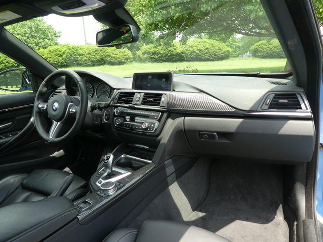 2015 BMW M4 CONVERTIIBLE Leesburg, Virginia 29