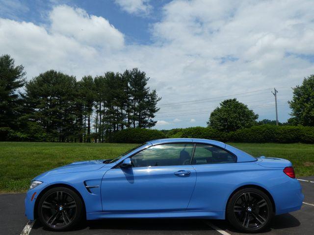 2015 BMW M4 CONVERTIIBLE Leesburg, Virginia 15