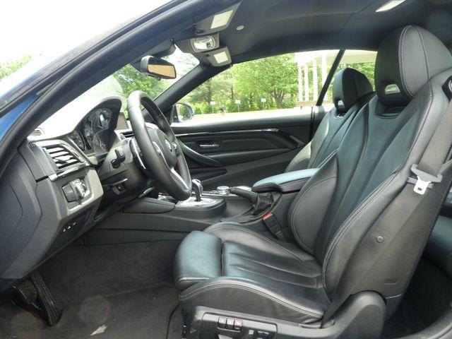 2015 BMW M4 CONVERTIIBLE Leesburg, Virginia 27