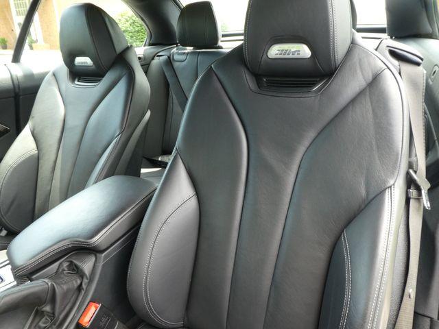 2015 BMW M4 CONVERTIIBLE Leesburg, Virginia 23