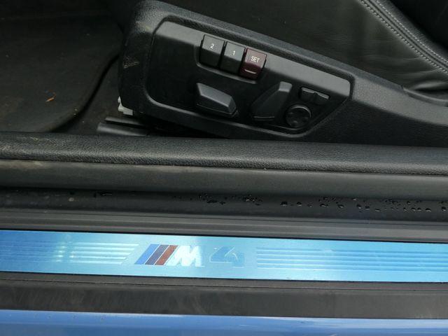 2015 BMW M4 CONVERTIIBLE Leesburg, Virginia 28