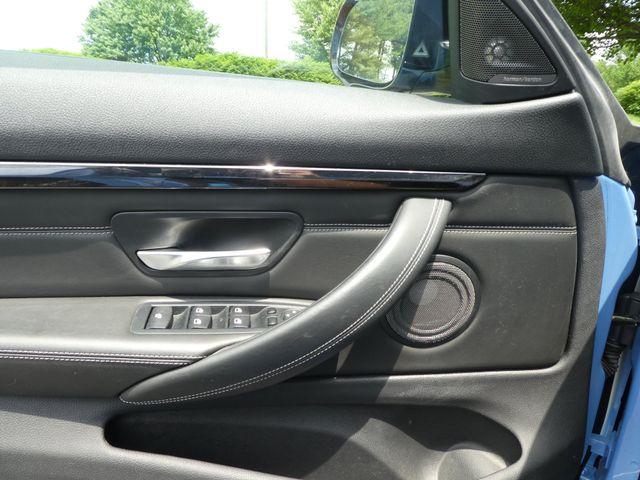 2015 BMW M4 CONVERTIIBLE Leesburg, Virginia 38
