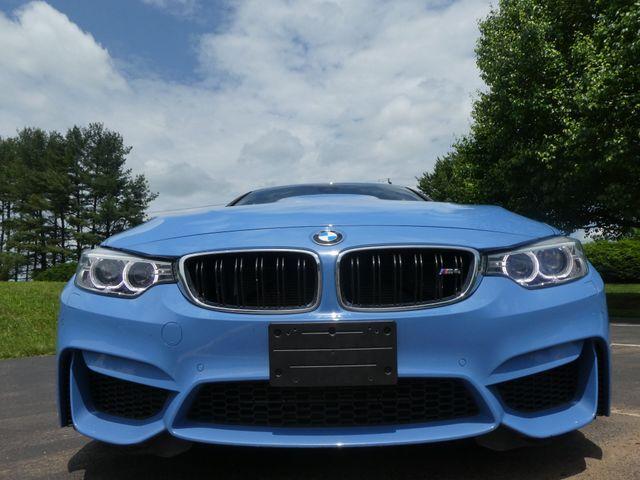 2015 BMW M4 CONVERTIIBLE Leesburg, Virginia 16