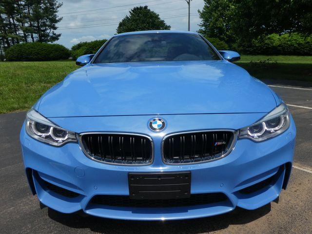 2015 BMW M4 CONVERTIIBLE Leesburg, Virginia 6