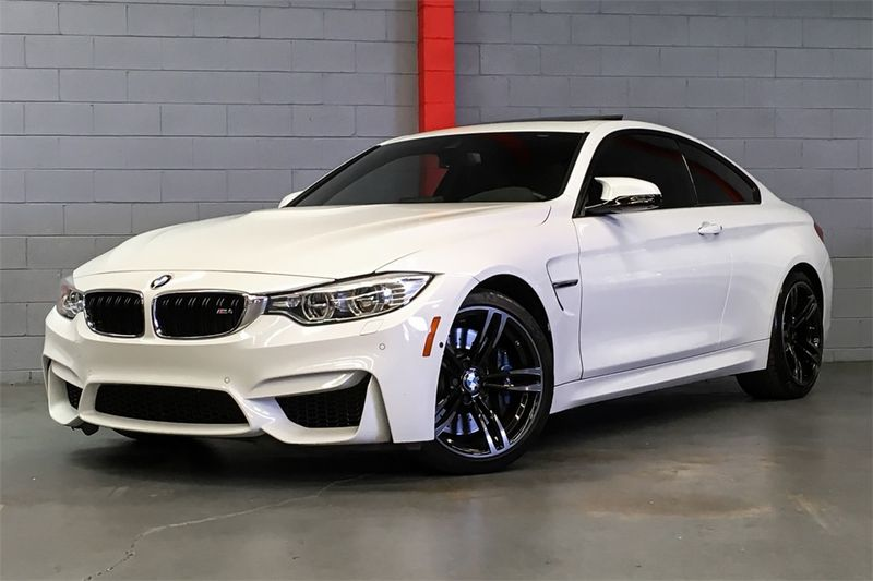2015 BMW M4   city CA  M Sport Motors  in Walnut Creek, CA