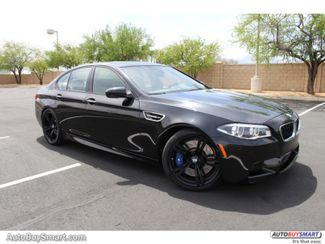 2015 BMW M5 in Las Vegas, NV