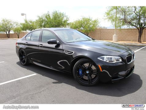 2015 BMW M5 Base in Las Vegas, NV