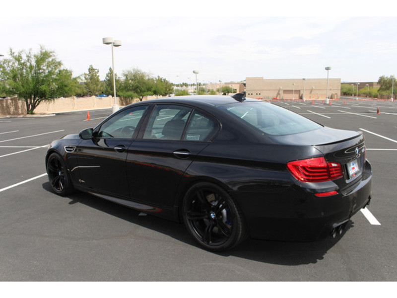 2015 BMW M5 Base  in Las Vegas, NV