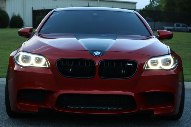 2015 BMW M5 Mooresville, North Carolina 2