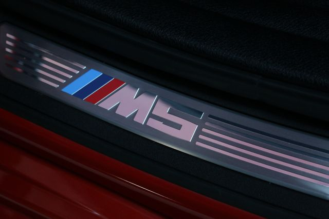 2015 BMW M5 Mooresville, North Carolina 23