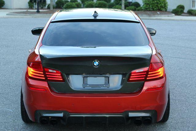 2015 BMW M5 Mooresville, North Carolina 5
