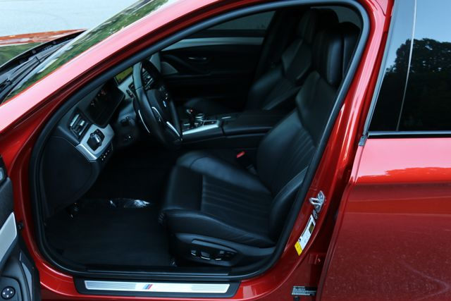 2015 BMW M5 Mooresville, North Carolina 9